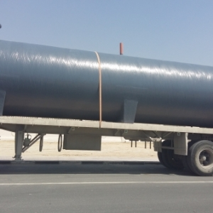 Septic Tanks/ Sewage Holding Tanks