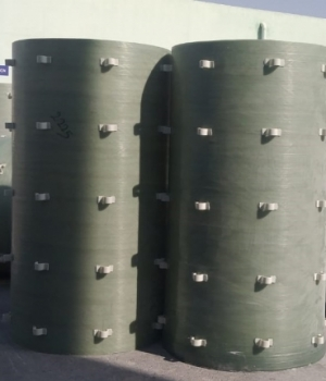 Manhole Liners/ Benching's