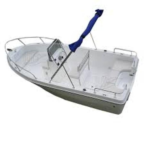 Fiberglass Boats and Yacht